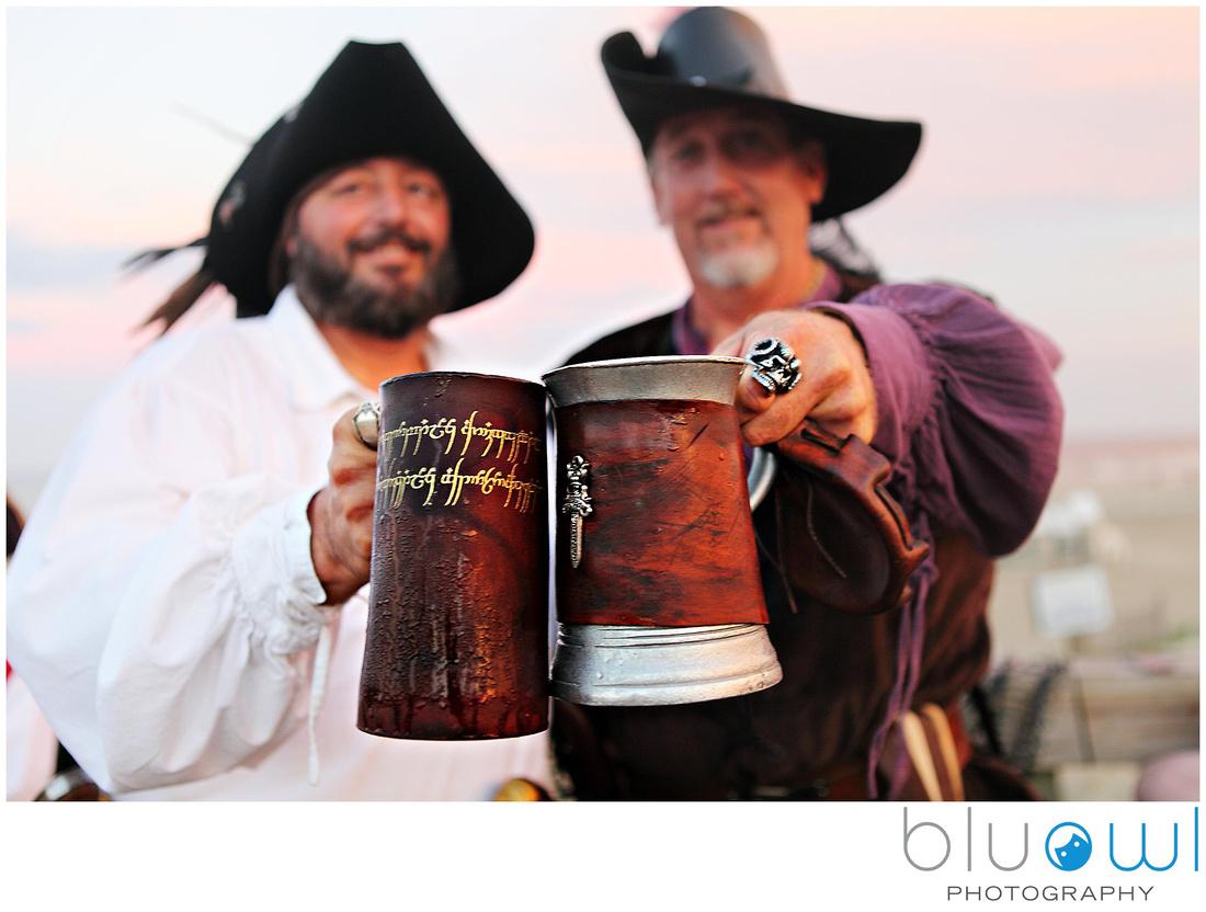 Tybee Island Pirate Fest