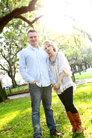 April 24 Portrait Session - Savannah & Tybee