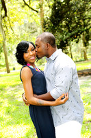 Savannah GA Couple - Aug 2 2014