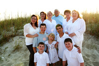 A Willenberg Family Tybee Beach Portraits