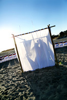 Oct 5 Tybee Island Wedding