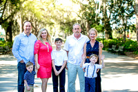 Forsyth Park Family April 5