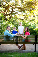 Chatham Square - Family Photographer May 14
