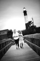 Family Tybee Beach Photography Apr 20