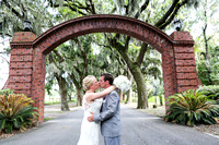 Whitfield Chapel Wedding