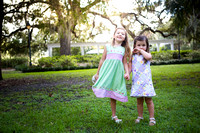 Savannah Family Photographer - Forsyth Park Sept.18