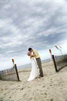 William & Leann Wedding 2013 - Tybee Island GA