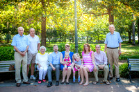 Forsyth Park Family Session May 13