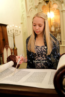 Grace Images - Bat Mitzvah